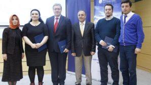 Sakarya Üniversitesi'nde Kariyer Günleri