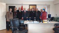 CHP Arifiye protokol ziyaretlerine devam ediyor