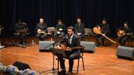 Konservatuvardan Ney'le Halk Müziği Konseri