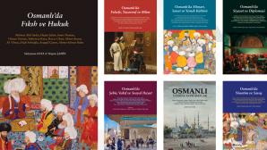 OSAMER'den Osmanlı Hakkında 7 Kitap