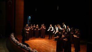 Sakarya ve Yıldız Üniversite Korolarından Ortak Konser