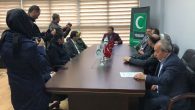 Yeşilay Sakarya faaliyet takvimini açıkladı.
