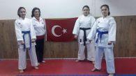 Arifiye'li Kareteciler İlimizi Temsilen Turnuvaya Katılıyor