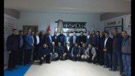 Arifiye Erzurumlular Derneğinden ARSİADER'e Ziyaret
