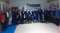 Arifiye ARSİADER'de Esnaf Kredileri Hakkında Bilgilendirme
