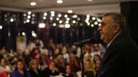 Türkiye'ye örnek çalışmalara birlikte imza attık