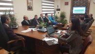 Arifiye'de Uyuşturucu ile Mücadele Degerlendirme Toplantısı