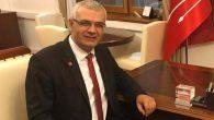 CHP İLBAŞKANI ISIR,'ÇİFTÇİ KENTE GÖÇ ETMEYE ZORLANIYOR'