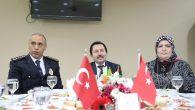 """Vali Balkanlıoğlu, """"Güvenlik Güçlerimize Sahip Çıkmak Aslında Kendimize, Kendi Geleceğimize Sahip Çıkmaktır"""""""