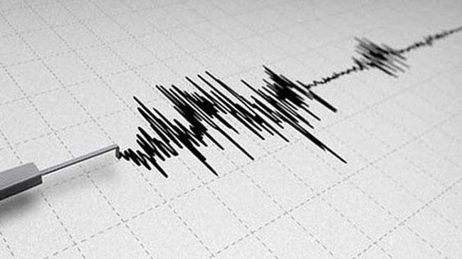 Deprem Sakarya'da da hissedildi