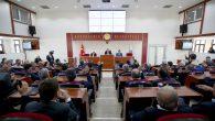 Büyükşehir Meclisi 84 maddeyi görüşecek