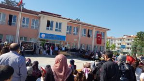 Arifiye Neviye İlkokulu'nda 23 Nisan Coşkuyla Kutlandı