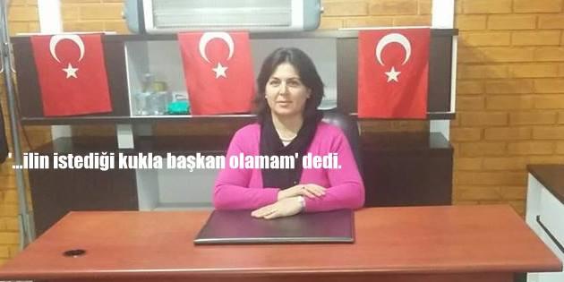 İYİ Parti Arifiye İlçe Başkanı İstifa etti