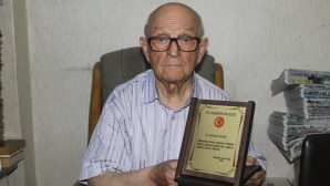 Sakarya'nın Eski Gazetecilerinden Çelik Vefat etti