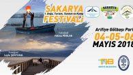 1.Doğa,Turizm, Tanıtım ve Kamp Festivali Arifiye'de başlıyor