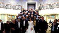 Arifiye Mezunları ve Hocaları düğünde buluştu