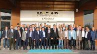 İhracat Hedefinde Sırbistan'da Yatırım Fırsatları Konuşuldu