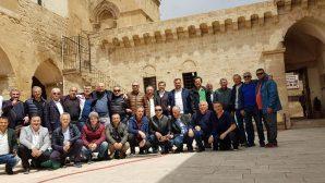 Dayanışma Platformu Üyelerinin Diyarbakır ve Mardin Gezisi