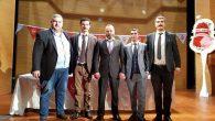 Cemil Kaya BBP Arifiye İlçe Başkanı oldu