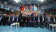 Ak Parti İl Kadın Kolları'nın 5. Olağan Kongresi gerçekleşti