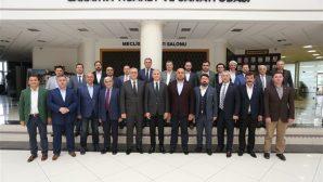 """BAŞKAN ALTUĞ """"BİZİM ŞİFREMİZ 54"""" Kültür Mozaiğimiz Bizi Birleştirmeli"""