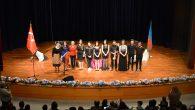 Azerbaycan Tar Tınısı Konseri
