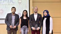 Deneyimli Endüstri Mühendisleri Öğrencilerle Buluştu