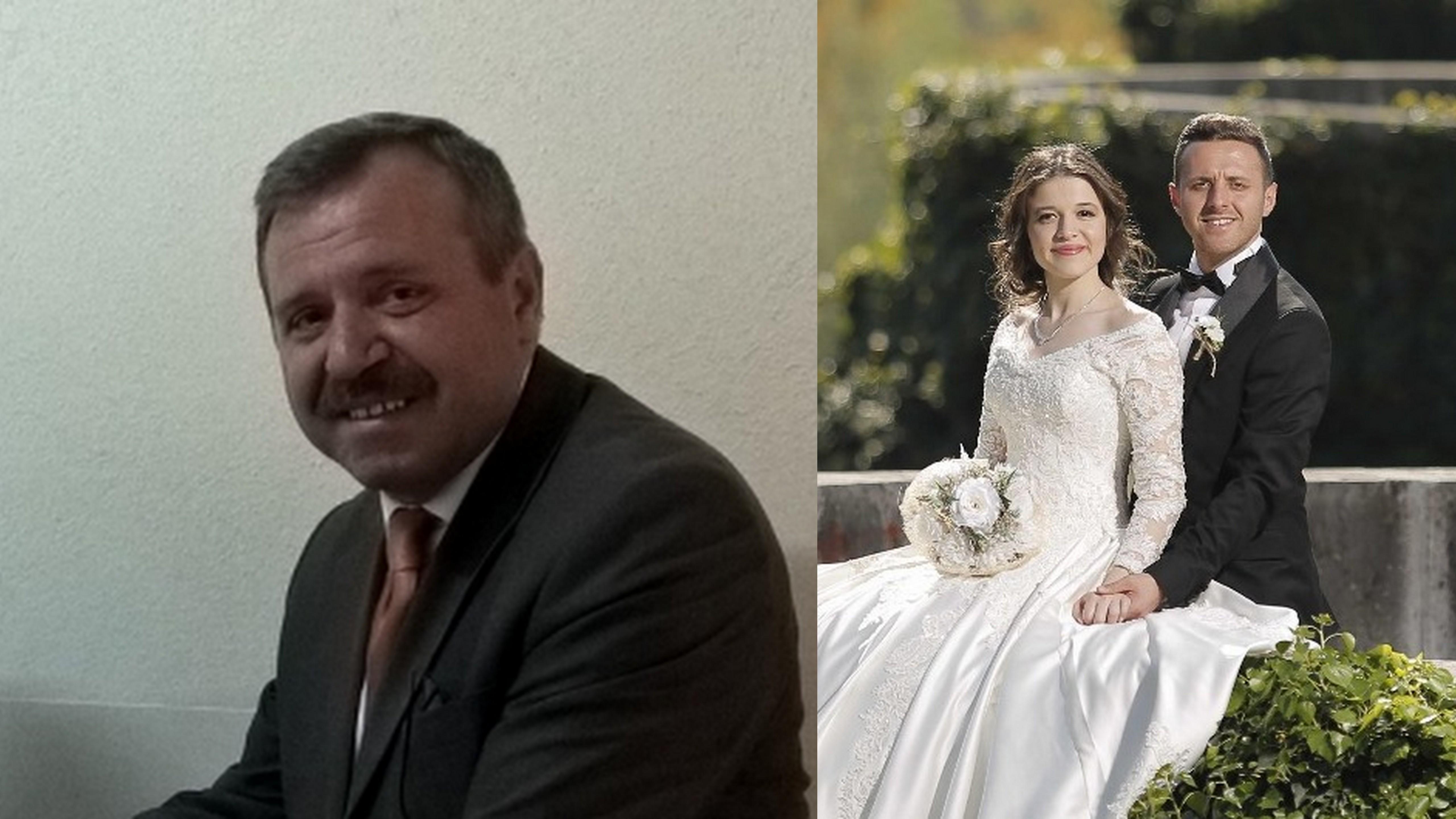 Arifiye Mezunu Yaman Ailesi'nde Düğün Heyecanı