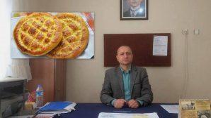 CHP Arifiye İlçe Başkanı Gökpınar,Ramazan Pidesi Fiyatlarını beğenmedi