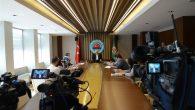 """TZOB Başkanı Bayraktar: """"Şeker pancarının alternatifi yoktur."""""""