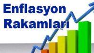 Tüketici fiyat endeksi (TÜFE) aylık %0,99 arttı