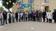 Arifiye Hacıköy İlkokul Müdürü Metin Burçak'tan Eğitime Veda