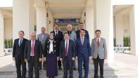 Vali Balkanlıoğlu'ndan Milli Eğitime Ziyaret