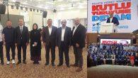 Sakarya Ak Parti Teşkilatları Afyon'da toplandı