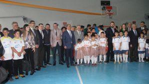 Hayat Berabere, Spor Berabere Projesi Start Aldı.