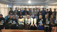 Sakarya'nın En Genç Milletvekili Aday Adayı Şeyma Ürdem destek arıyor