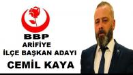 BBP Arifiye'de Kongre Heyecanı