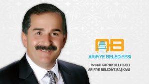 Başkan Karakullukçu'dan Miraç Kandili Mesajı