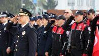 Polis Haftası Sakarya'da coşku ile kutlandı