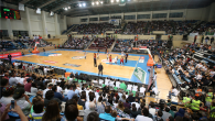 Büyükşehir Basket Play-Off'ta