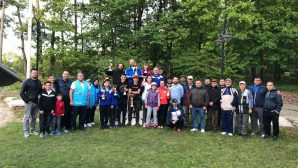 Arifiye Atış Poligonunda düzenlenen Trap Bahar Kupası yarışmaları sona erdi.