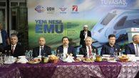 Vali Balkanlıoğlu, Tüvasaş Tarafından Düzenlenen İftar Programına Katıldı