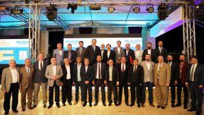 Vali Balkanlıoğlu MÜSİAD'ın İftar ve 20. Yıl Programına Katıldı
