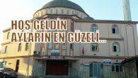 YARIN RAMAZAN-I ŞERÎF BAŞLIYOR