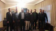 Arifiye Adliye Mahallesinde Gençliği İstişare ettiler