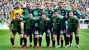 Sakaryaspor Play-Off finalinde