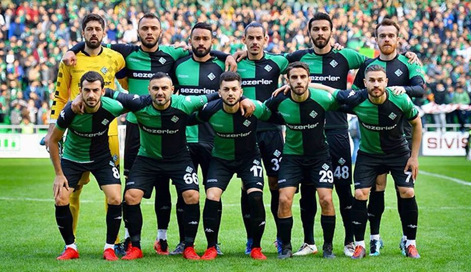 Sakaryaspor Play-Off finalinde