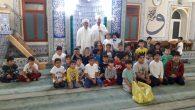 Haydi Çocuklar Camiye