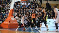 Büyükşehir Basket ya tamam,ya devam