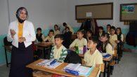 5. sınıflara izleme sınavı yapıldı
